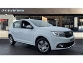 Dacia Sandero 0.9 TCe Comfort 5dr