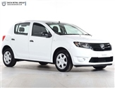 Dacia Sandero 1.0 SCe Ambiance 5dr