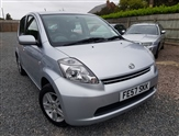 Daihatsu Sirion 1.3 SE AUTOMATIC ONLY 23691 miles !!!! Automatic