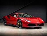 Ferrari 488 2dr Auto