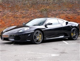 Ferrari F430 F1 Coupe - Carbon Ceramic Brakes - £10k just spent including manifolds