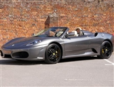 Ferrari F430 Spider 2dr F1 - DEPOSIT TAKEN - SIMILAR REQUIRED