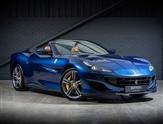 Ferrari Portofino GT 2dr Auto