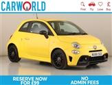 Fiat 500 1.4 595 3d 144 BHP