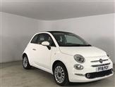 Fiat 500 1.2 LOUNGE 2d 69 BHP