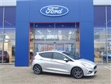 Ford Fiesta 1.0 EcoBoost 140 ST-Line 5dr