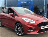 Ford Fiesta 1.0 EcoBoost ST-Line X 5dr