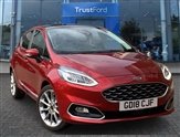 Ford Fiesta 1.0 EcoBoost 140 5dr