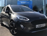 Ford Fiesta 1.0 EcoBoost Active B+O Play 5dr