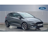 Ford Fiesta 1.5 EcoBoost ST-3 3dr