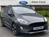 Ford Fiesta 1.0 EcoBoost 125 Active B+O Play 5dr
