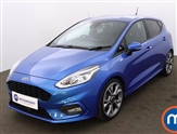 Ford Fiesta 1.0 EcoBoost 95 ST-Line X Edition 5dr