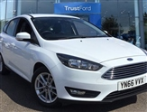 Ford Focus ZETEC **AIR CON & HEATED FRONT SCREEN** Manual