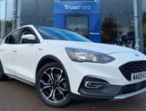 Ford Focus 1.0 EcoBoost 125 Active X 5dr