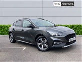 Ford Focus 1.5 EcoBoost 150 Active 5dr