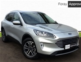 Ford Kuga 1.5 EcoBoost 150 Titanium First Edition 5dr