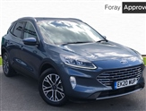 Ford Kuga 2.0 EcoBlue mHEV Titanium First Edition 5dr
