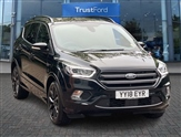 Ford Kuga 2.0 TDCi 180 ST-Line X 5dr Auto