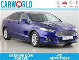 Ford Mondeo 1.5 TITANIUM ECONETIC TDCI 5d 114 BHP