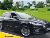 Ford Mondeo 2.0 Hybrid Titanium Edition 5dr Auto