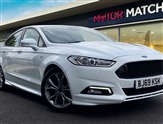 Ford Mondeo 2.0 TDCi ST-Line 5dr
