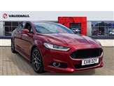 Ford Mondeo 2.0 TDCi 180 ST-Line X 5dr