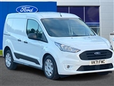 Ford Transit Connect 1.5 EcoBlue 100ps Trend D/Cab Van