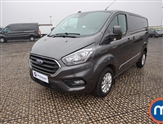 Ford Transit Custom 2.0 EcoBlue 170ps Low Roof Limited Van Auto