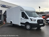 Ford Transit 2.0 EcoBlue 130ps Chassis Cab