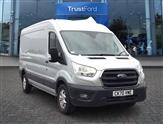Ford Transit 2.0 EcoBlue 130ps H3 Trend Van