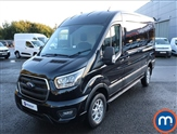 Ford Transit 2.0 EcoBlue 185ps H2 Limited Van