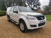 Great Wall Steed Double Cab Pick Up 2.0 S