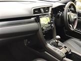 Honda Civic 1.0 VTEC Turbo 126 Sport Line EX 5dr Hatchback