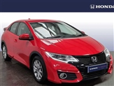 Honda Civic 1.6 i-DTEC SE Plus 5dr [Nav]