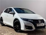 Honda Civic 1.4 i-VTEC Sport 5dr