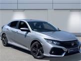 Honda Civic 1.0 VTEC Turbo 126 SR 5dr