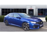 Honda Civic 1.0 VTEC Turbo EX 5dr