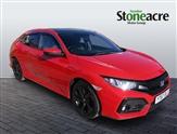 Honda Civic 1.0 VTEC Turbo EX 5dr CVT