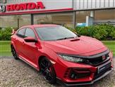 Honda Civic 2.0 VTEC Turbo Type R GT 5dr