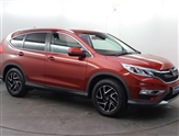 Honda CR-V 1.6 i-DTEC SE Plus 5dr 2WD