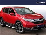 Honda CR-V 2.0 i-MMD Hybrid EX 5dr eCVT