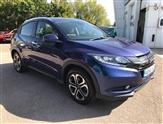 Honda HR-V 5dr 1.5ivtec Ex Cvt CVT