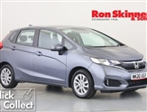 Honda Jazz 1.3 I-VTEC SE 5d 101 BHP