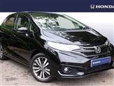 Honda Jazz 1.3 i-VTEC EX Navi 5dr