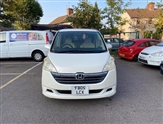 Honda Stepwagon 8 SEATER MPV POWER DOOR 2.L ONE OWNER
