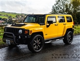 Hummer H3 LHD 3.5 AUTOMATIC HUMMER H3 YELLOW 1 PREVIOUS KEEPER !!