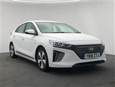Hyundai Ioniq 1.6 GDi Plug-in Hybrid Premium 5dr DCT
