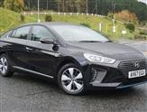 Hyundai Ioniq 1.6 GDi Plug-in Hybrid Premium SE 5dr DCT