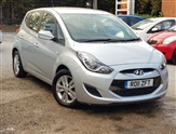 Hyundai IX20 1.4 ACTIVE 5d 89 BHP