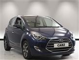 Hyundai IX20 1.6 SE 5dr